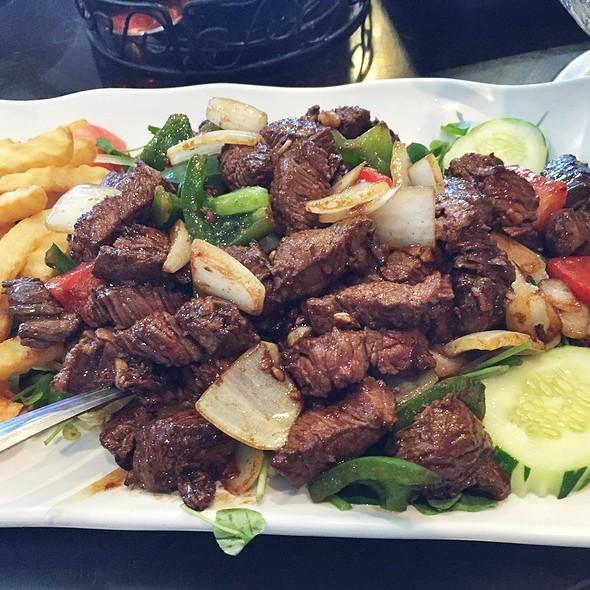 Nha Trang Restaurant Menu - San Jose, CA - Foodspotting