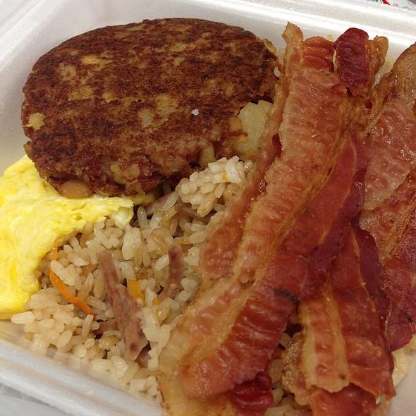 Karen\'s Kitchen Menu - Honolulu, HI - Foodspotting