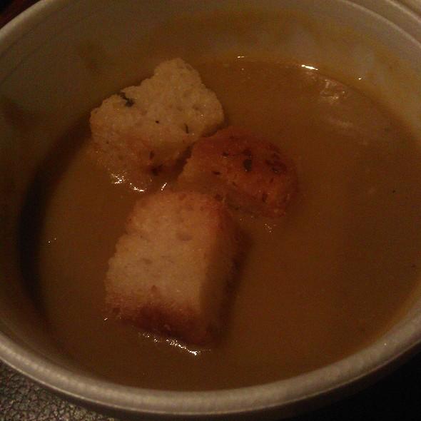 Split Pea Soup - Bogart's Bar & Grille, Boca Raton