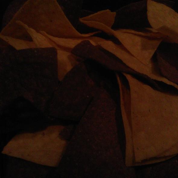 Chips - Bogart's Bar & Grille, Boca Raton