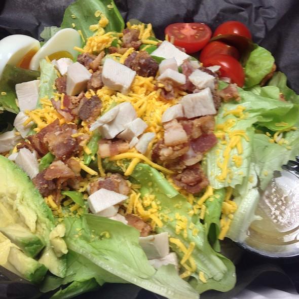 Cobb Salad @ Merchant Ale House The