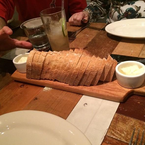 Table Bread