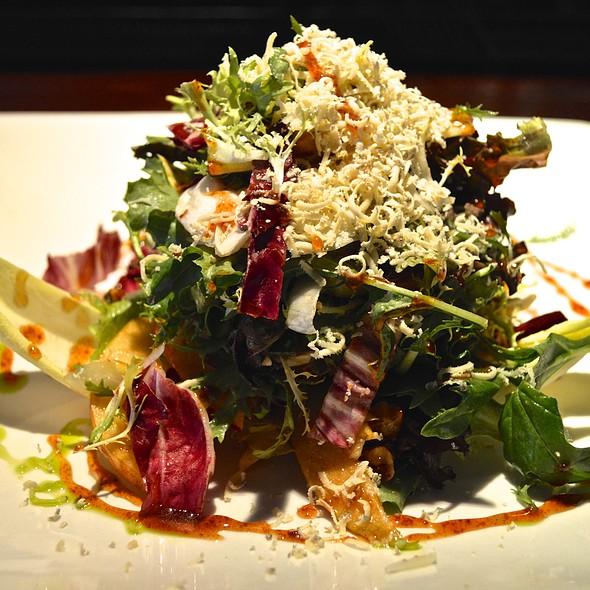 Fuji Apple & Endive Salad - Thyme, Roslyn, NY