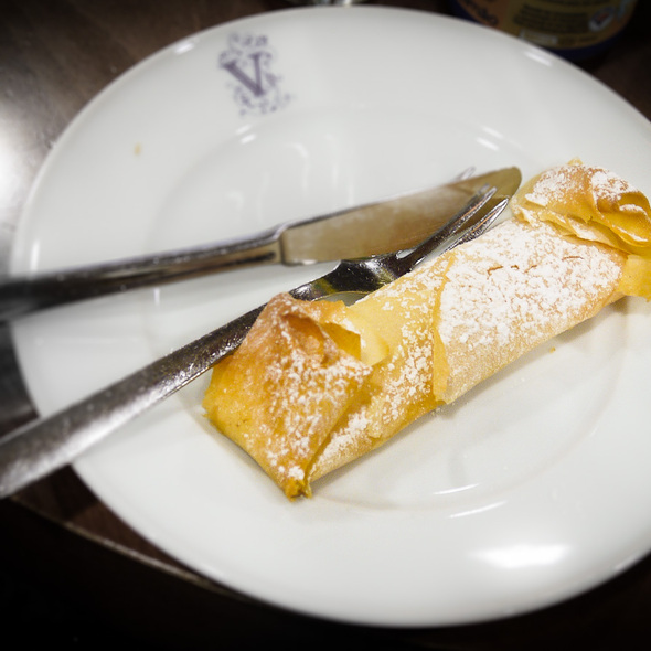 Pastéis de Tentúgal @ Pastelaria Vénus