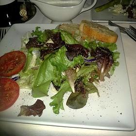 Friday's House Salad