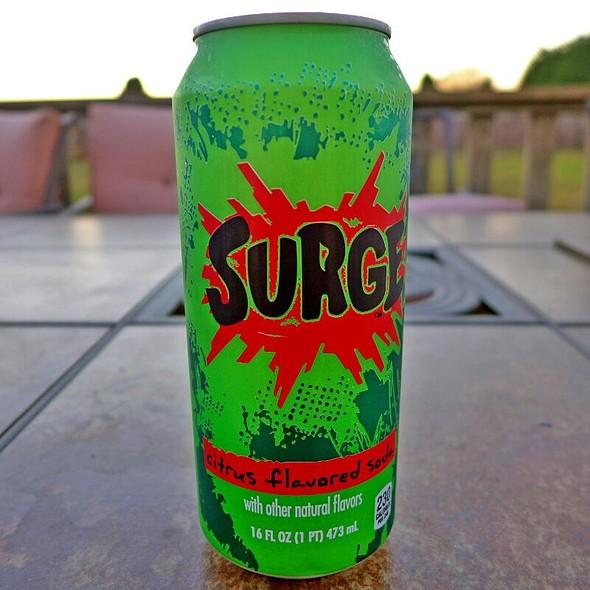 Surge Soda @ Amazon.com
