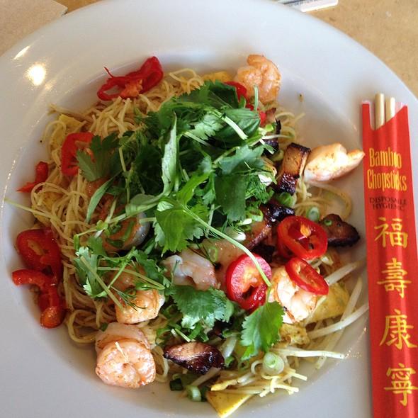 Timmy's Singapore Noodles @ Kitchen Door