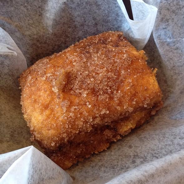 Cinnamon Rolls @ Stroud's South Restaurant
