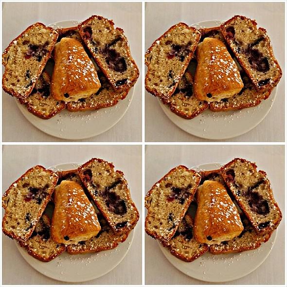 Bread - Morso - NYC, New York, NY