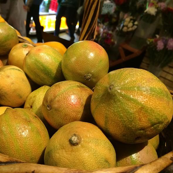Stripped Lemons