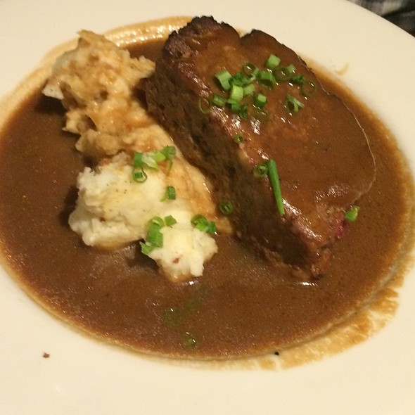 Meat Loaf @ Stones Public House