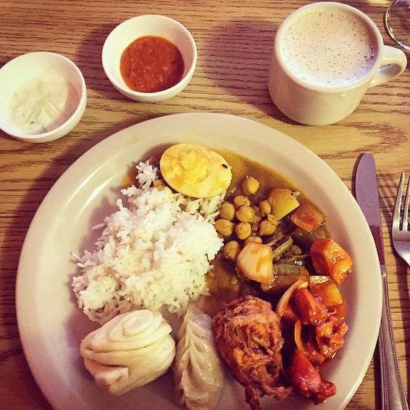 Himalayan Sherpa Kitchen Menu - Burlington, VT - Foodspotting