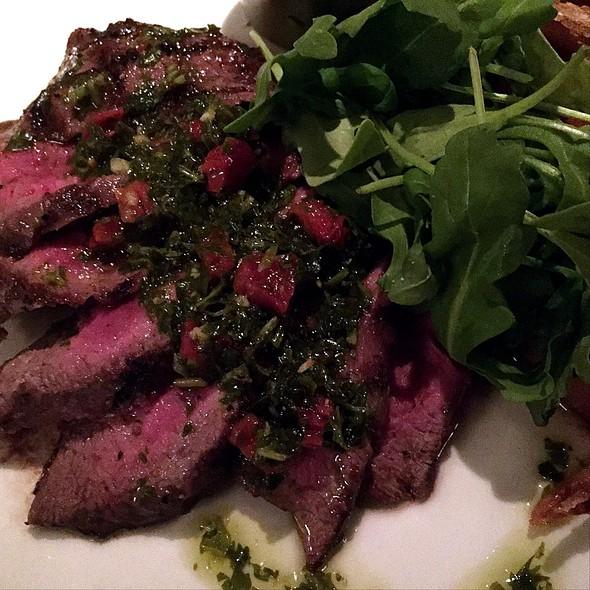 Steak Frites - The Dorrance, Providence, RI