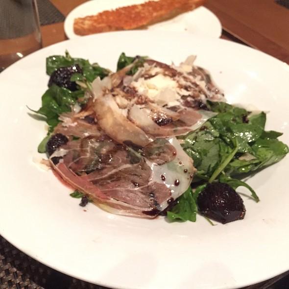 Fig And Prosciutto Arugula Salad - Park West Tavern, Ridgewood, NJ