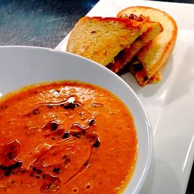 Soup & Sandwiches  - Zeal, Marietta, GA