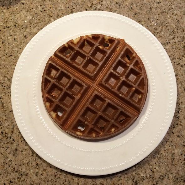 Waffle @ Home
