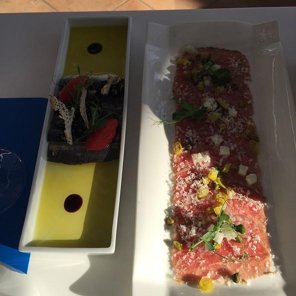 Sardines + Belotta @ Arola