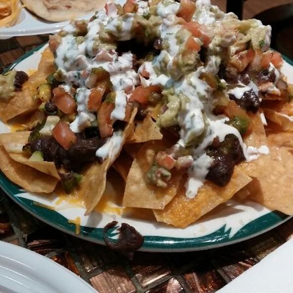 Nachos @ Habanero Mexican Grill