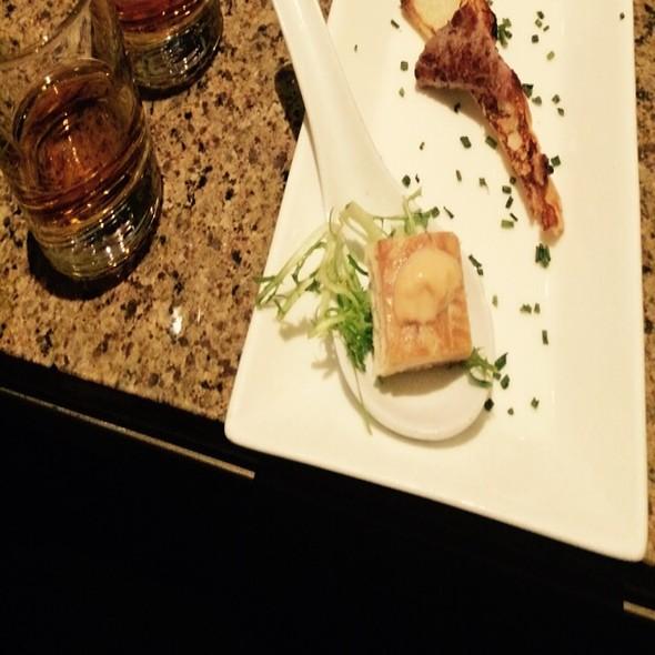 Scotch Tasting  - Nellie Cashman's Monday Club Cafe at The Westin Kierland Resort & Spa, Scottsdale, AZ