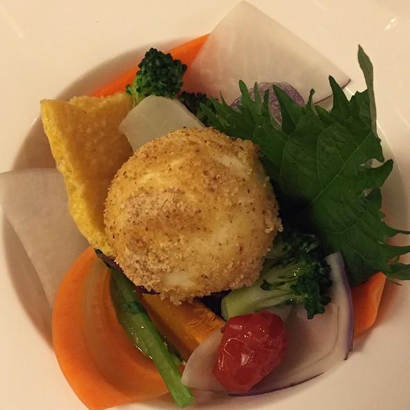 L'uovo Nell'orto @ HOTEL MILANO SCALA