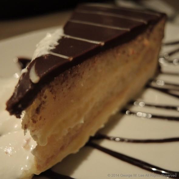 Boston Cream Pie - Summer Shack, Boston, MA