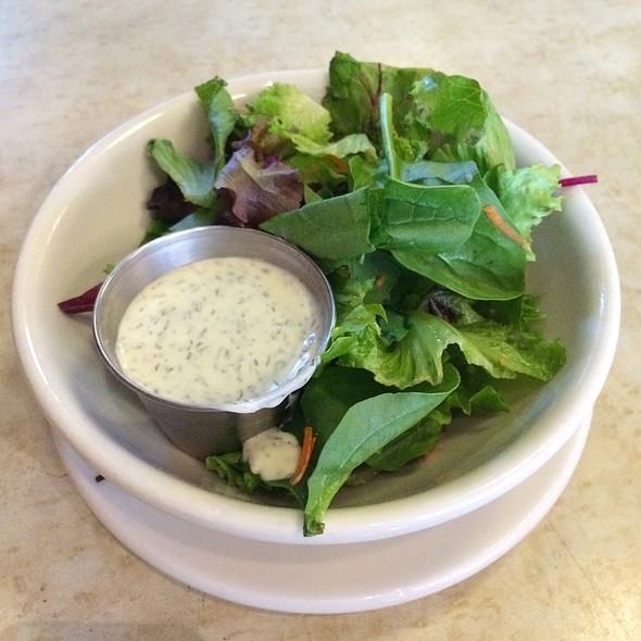 Side Salad @ Veselka
