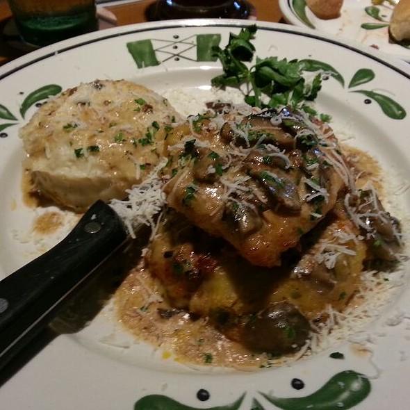 Olive Garden Menu Louisville Ky Foodspotting