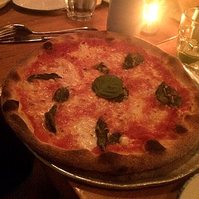 Margerita Pizza