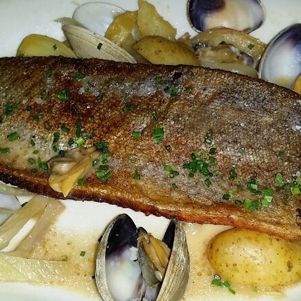 Fish @ Liverpool House