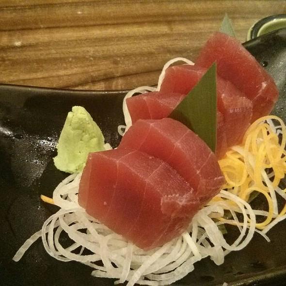 Tuna Sashimi @ Watami Japanese Dining