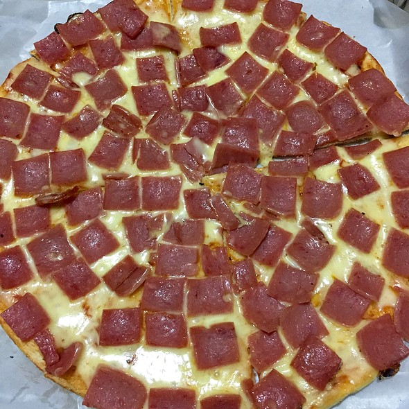Ham Delight