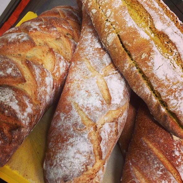 Bread @ Pinturicchio40