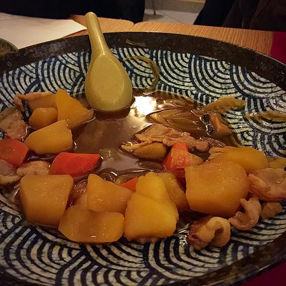 Okasan No Supu