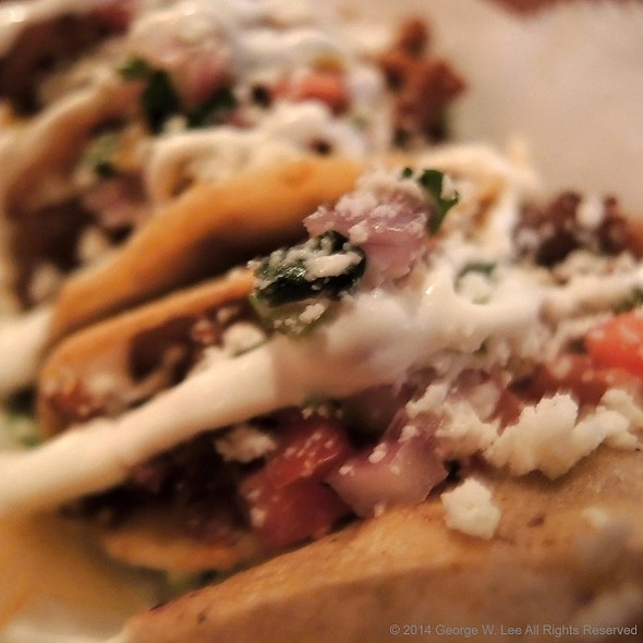 Pork Taquitos - 5 Napkin Burger - Boston, Boston, MA