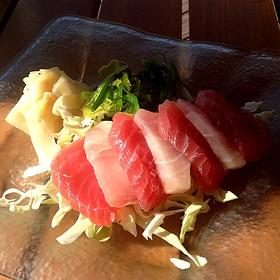 Shashimi - Beach Tree Restaurant, Bar and Lounge, Kaupulehu, HI