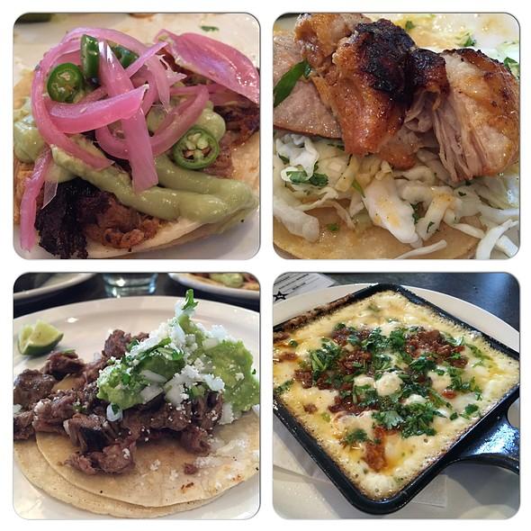 Tacos! @ Pinche Tacos