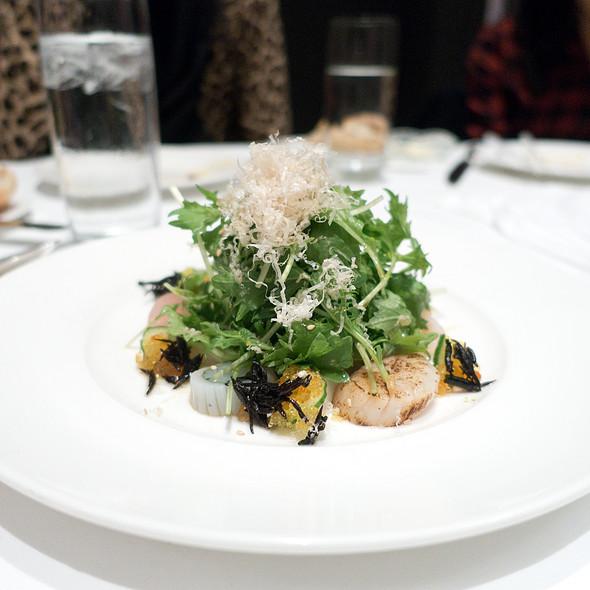 Salad - Ame, San Francisco, CA