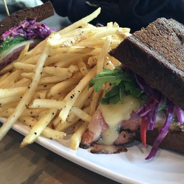 The Rachel @ Lunch Rock Restaurant & High Craft Bar