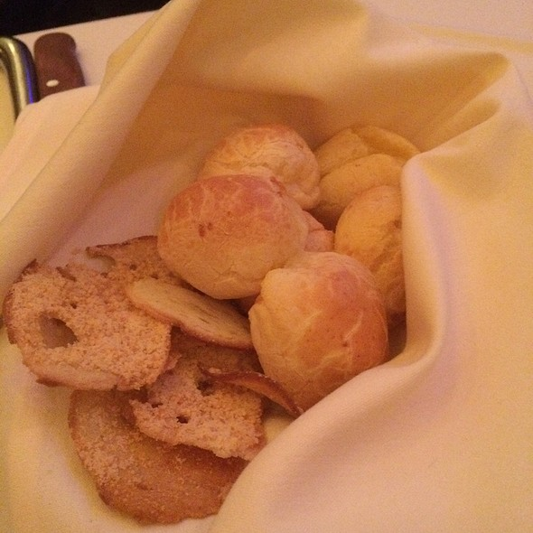 Pao De Queijo - Churrascaria Plataforma Brazilian Steakhouse, New York, NY