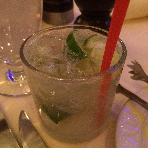 Caipirinha - Churrascaria Plataforma Brazilian Steakhouse, New York, NY