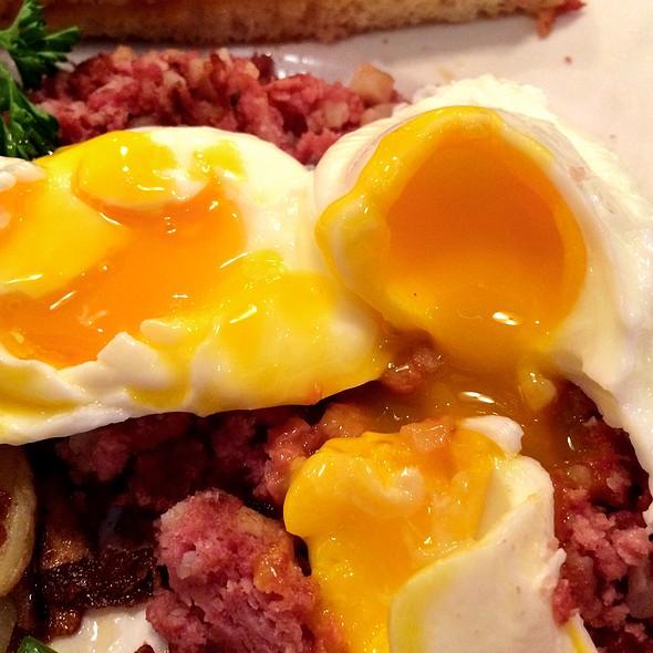 Eggporn @ Ruby's Diner