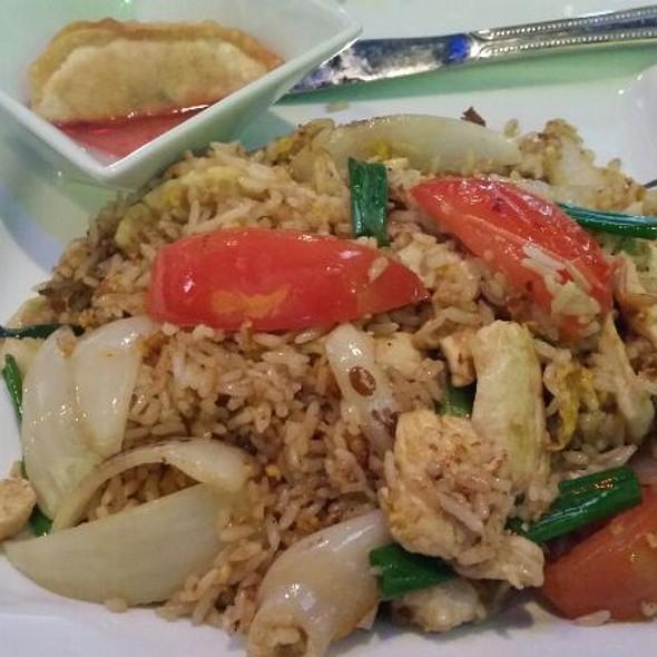 Keith rogers foodspotting for Ar roi thai cuisine