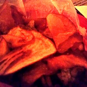 House-Made Potato Chips