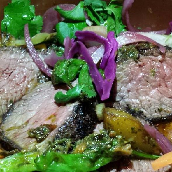 Steak - Terra Plata, Seattle, WA