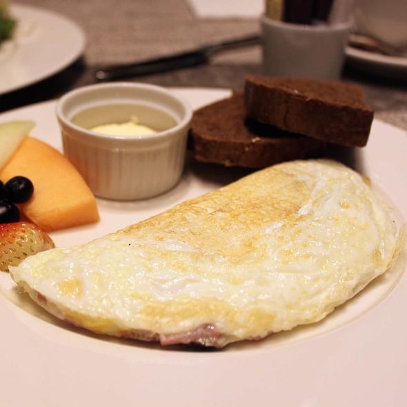 LGB Egg White Omelette