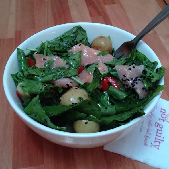 Highlander Salad