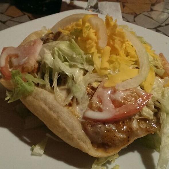 Taco Salad - Cancun, New York, NY
