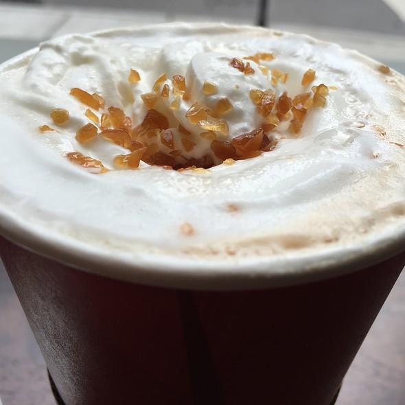 Caramel Brulee @ Starbucks