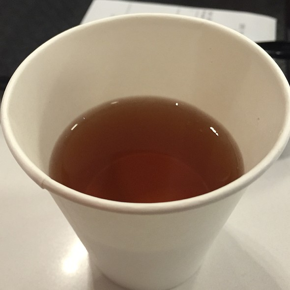 Tea With A Hint Of Coffee @ Mealtop - Westfield Valley Fair