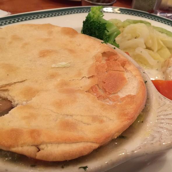 Shepherd's Pie @ Finnegan's Bar & Grill